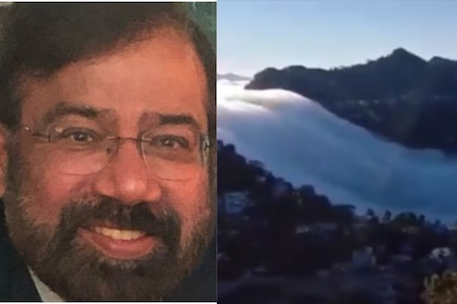 The video which was retweeted by Harsh Goenka is from Mizoram's Aizwal. (Credit: The Better India/Twitter)