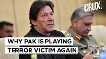 Why Pakistan Blaming India For Blast Near Hafiz Saeed's House Exposes Its Terror