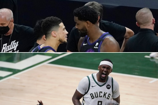 Phoenix Suns And Milwaukee Bucks Look To End Championship Drought In 2021 Nba Finals