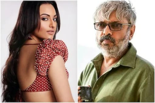 Sonakshi Sinha Bags a Role in Sanjay Leela Bhansali's Heera Mandi?