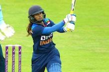 Mithali Raj Attains Top Spot in ODI Rankings, Smriti Mandhana Third in T20Is