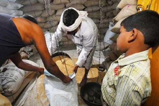 Rules For Ration Distribution May See Change Soon