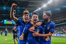 Euro 2020: Jorginho's 'Ice Cold' Penalty Helps Italy Beat Spain and Reach Final   WATCH
