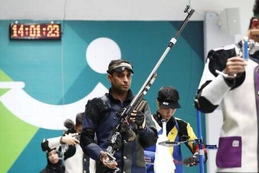 Sanjeev Rajput (Reuters Photo)