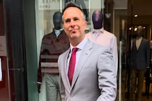 Michael Vaughan Funny Reaction to Wasim Jaffer's Appointment as Odisha Head Coach