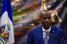 Former Soldiers Detained in Assassination of Haitian President