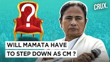 Mamata's Plans To Remain Bengal CM By Creating A Legislative Council Will Hit