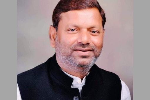 Pankaj Chaudhary. (Twitter)