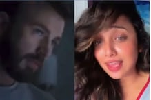 Bhojpuri Actress Rani Chatterjee Is In Love With Captain America Chris Evans
