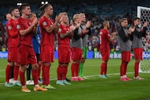 Denmark Proud But Disappointed After Euro 2020 Semifinal Exit