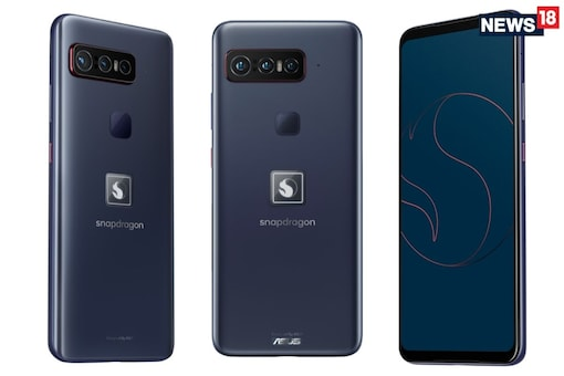 Splurging $1499 Will Get You Qualcomm And Asus Smartphone For Snapdragon Insiders