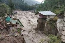 U'khand Valleys Near Indo-China Border Cut off After Heavy Rain Washes Away Bridge