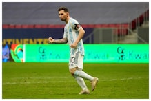 Lionel Messi Seeks International Title as Argentina Fans Ask: If Not Now, When?