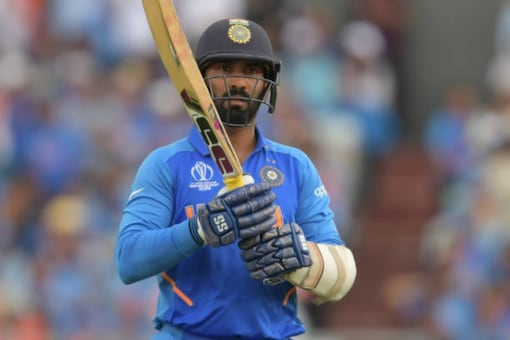 Will we see Dinesh Karthik represent India again? (AFP Photo)