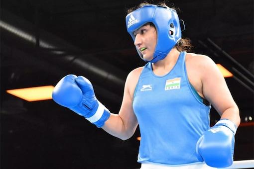 Pooja Rani (Twitter)