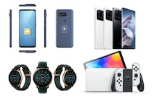 Tech Launches of The Week: Qualcomm Smartphone, OnePlus Watch Cobalt Edition & More