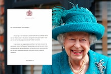 Queen Elizabeth Wishes England 'Good Luck' ahead of Euro 2020 Final vs Italy