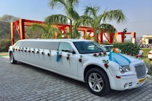 Hiring Limousines and Hummers for NRI Marriages in Punjab Hits Covid Speed Breaker, Biz Stares at Closure