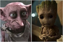 5 Non-human Movie Characters That are Loved by Viewers