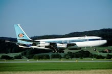 The Story Behind Abandoned Boeing 720 Plane at Nagpur Airport Parked for 24 Years
