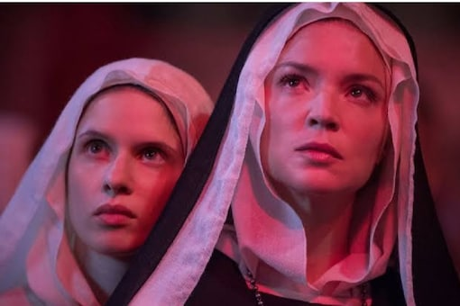Cannes Film Festival 2021: Director Paul Verhoeven's Lesbian Nun Drama Benedetta Creates a Storm