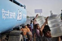 DJB to Move SC Seeking Release of Delhi's Legitimate Share of Water from Haryana