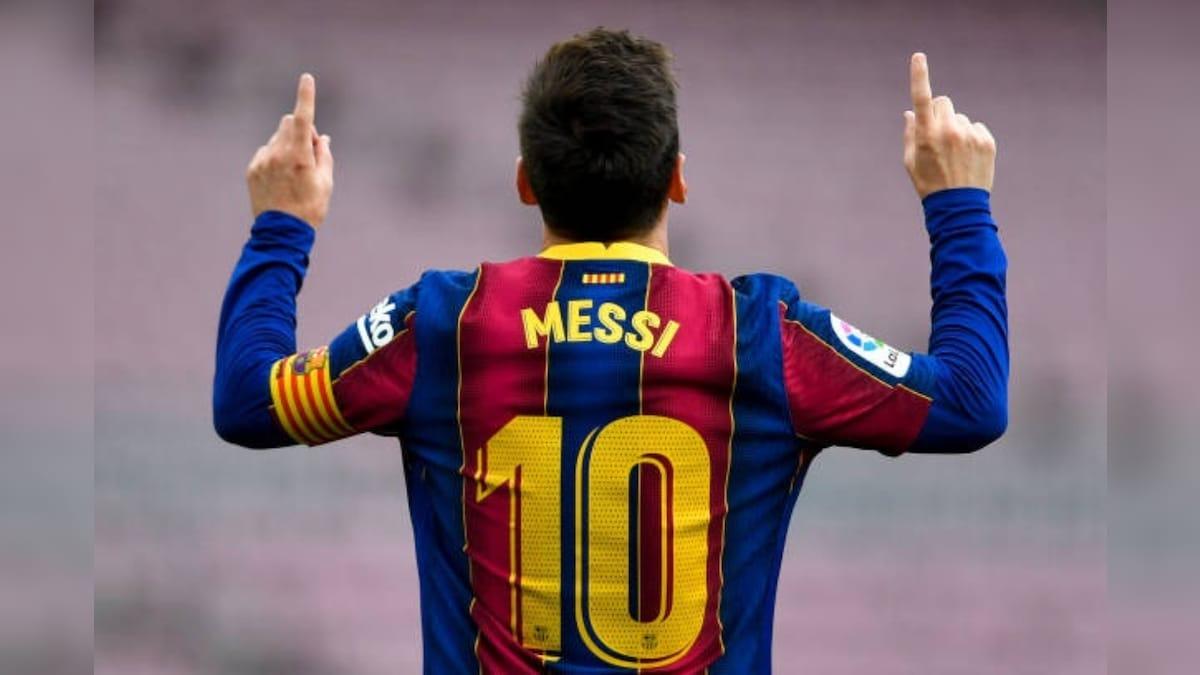 Lionel Messi Set to Stay With Barcelona After La Liga Approves Registration