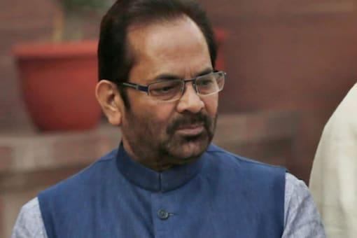 Abbas Naqvi.