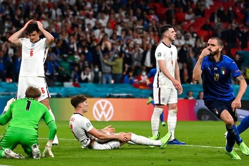 Euro 2020 Final: Italy vs England (AP)