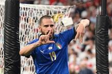 Euro 2020 Final: Italy's Leonardo Bonucci Oldest Scorer in a Euro Title Clash