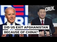 Did US Exit Afghanistan To Divert More Military Muscle Towards The Threat Of China?