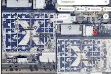 Google Earth Shows Solar Panels Forming Massive 'X' at SpaceX HQ