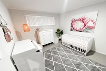 Mother Faces Strong Criticism for Pic of Baby's Nursery. Read Why