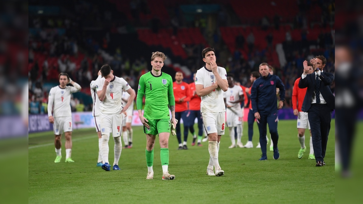 England's Painful Penalty History after Euro 2020 Final Woe
