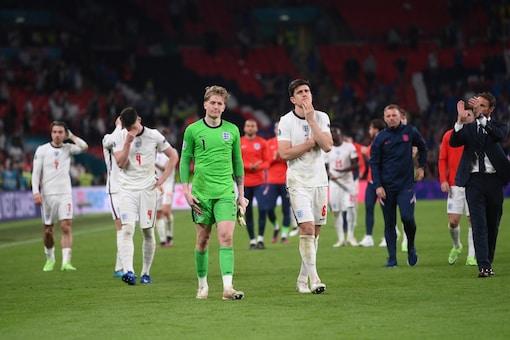 England (Photo Credit: AP)