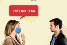Mumbai Police Use 'Don't Talk to Me' Trend to Share Mask Advisory on Instagram