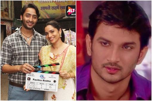 Pavitra Rishta 2 cast (L)