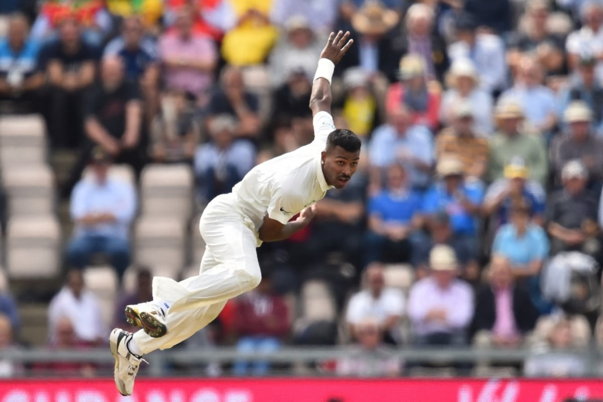 Hardik Pandya Has to Work on His Bowling Action if he Wants to Play Test Cricket For a Long Time: Childhood Coach