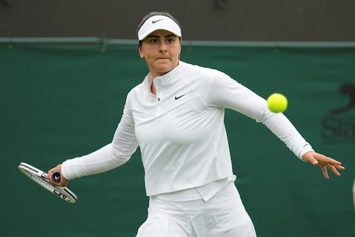 Canada's Bianca Andreescu to skip Tokyo Olympics (AP)