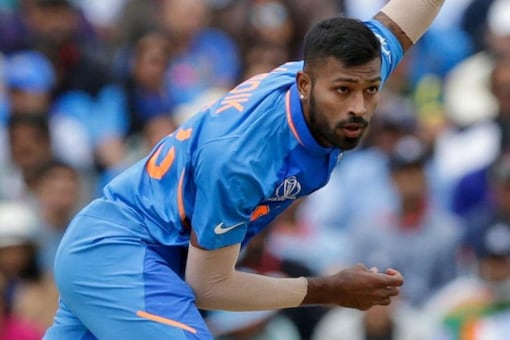 'Hardik Pandya Always Had The Pace, Swing And Special Passion For Fast Bowling'