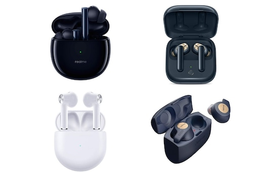 Best True Wireless Earbuds Under Rs 5,000 In India In July 2021