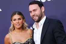 Scooter Braun Checked into Mental Health Facility Before Split with Wife Yael Cohen