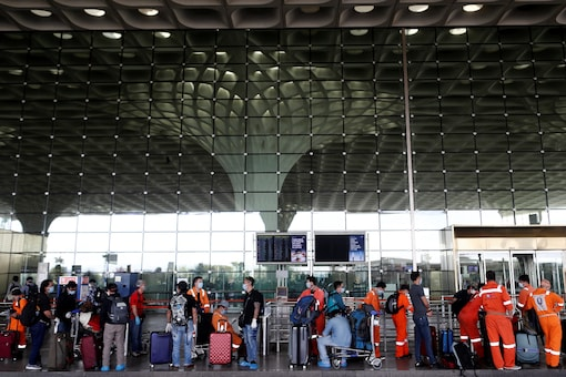 The government's UDAN (Ude Desh Ka Aam Naagrik) scheme aimed at enhancing regional air connectivity through fiscal support and infrastructure development, seems to have hit an air pocket. (Image source: Reuters)