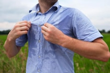 Try These Simple Methods to Control Excessive Sweating and Body Odour