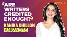 'Are Bollywood Writers Credited Enough?' Answers Kanika Dhillon