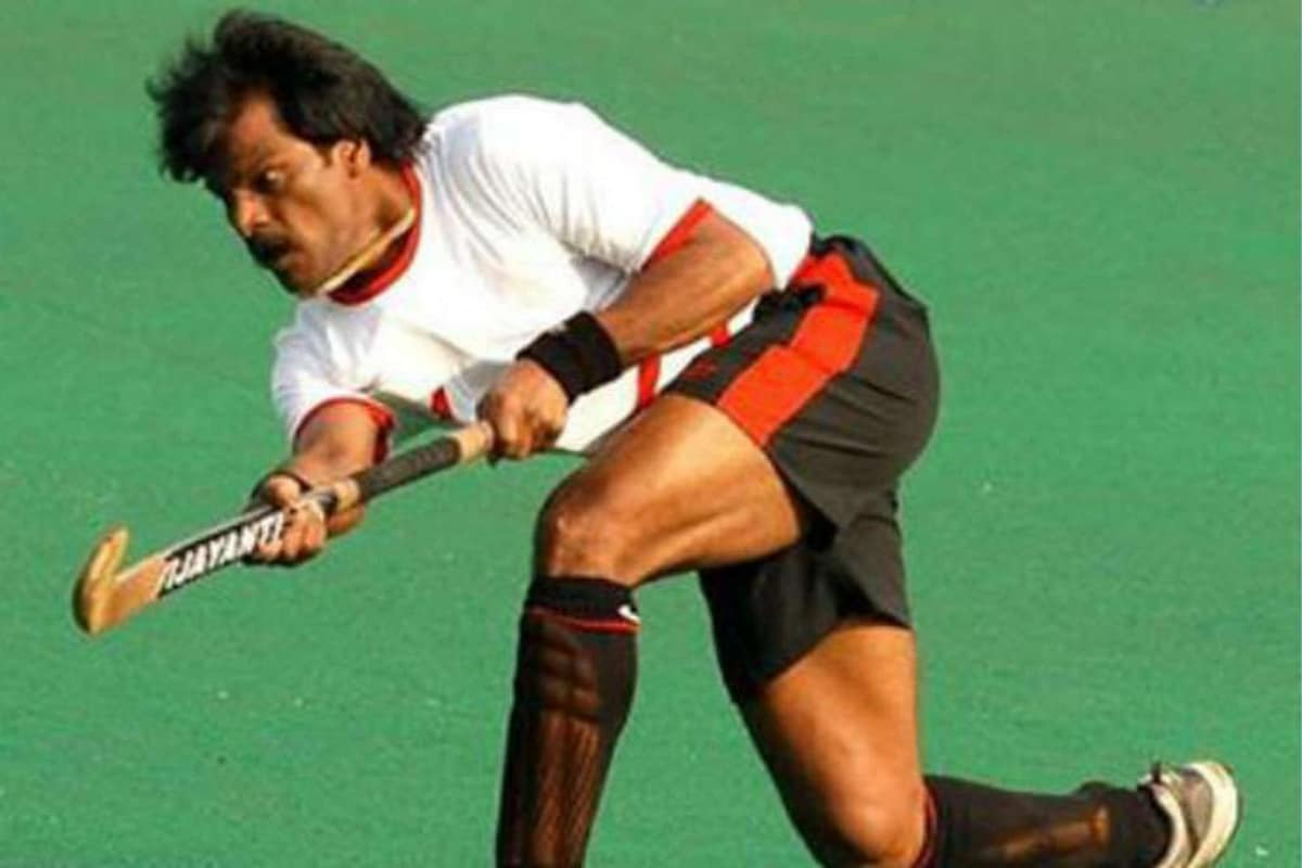 Indian Men's Hockey Team Can Break 41-year Jinx: Dhanraj Pillay