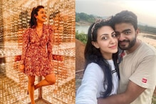 Priyanka Chopra is All Hearts for Siddharth Chopra and Neelam Upadhyaya's Adorable Pictures