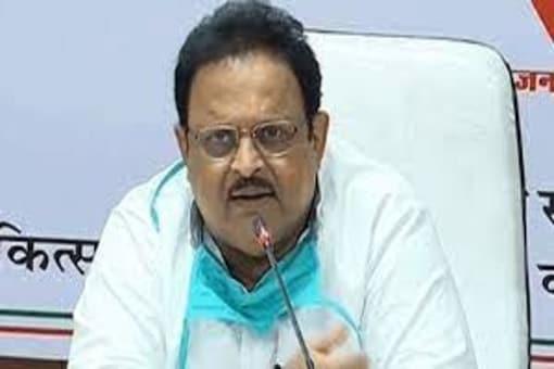 Rajasthan Health Minister