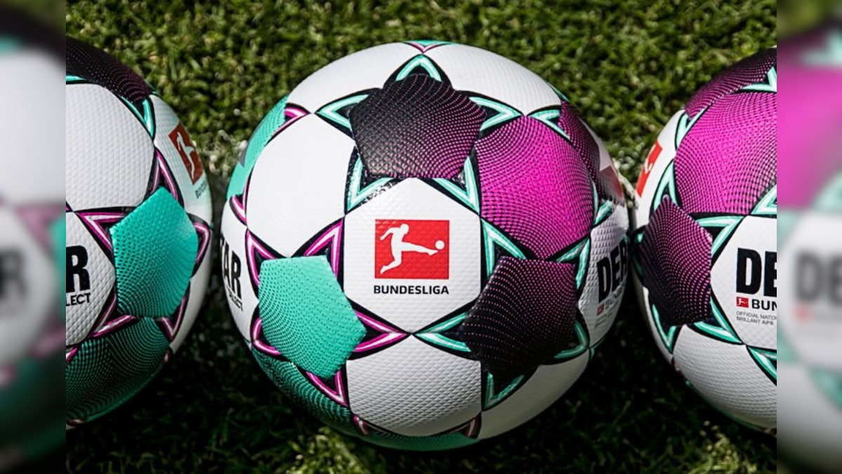 Bundesliga Retain Five Substitutions, To Welcome Away Fans Matchday 3