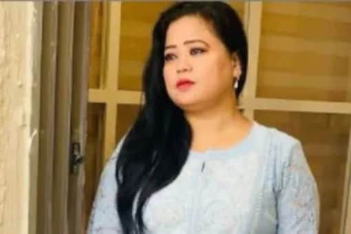 Comedian Bharti Reveals Why She Does Not Have A Photo Of Her Father At Home